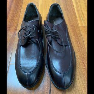 Zara man real leather shoe 👞